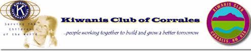 Kiwanis Club of Corrales Logo