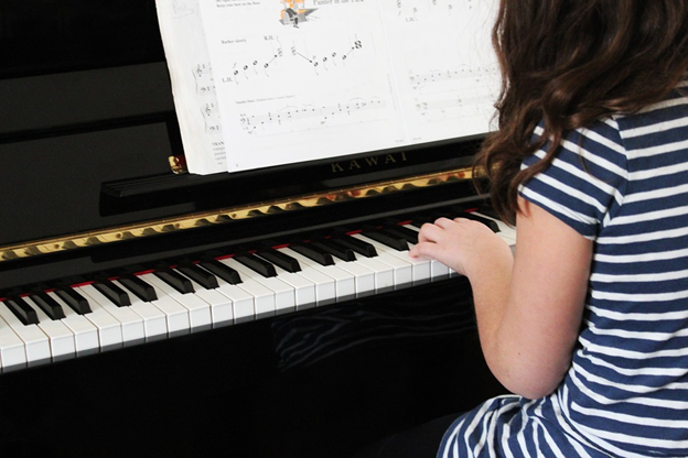 Connecting Mozart to Mark Twain: How Music Can Help Children with Reading and Learning